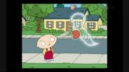 Stewie e Casper... un'amicizia rovinata