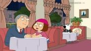 Il travestimento perfetto di Stewie e Brian