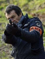Leo Mattei - Unità speciale