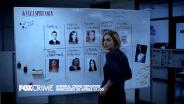 Annika: Crime reporter