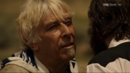 The Bridge 2x03 - Davide e Golia