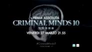 Torna Criminal Minds in prima visione dal 27 Marzo