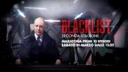 The Blacklist: maratona dei 10 episodi della seconda stagione