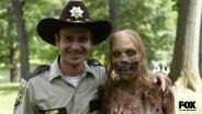 15 curiosità su The Walking Dead