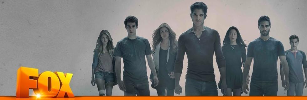 Teen Wolf 4