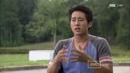 Speciale The Walking Dead - il cast della stagione 2