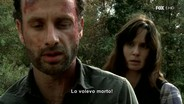 The Walking Dead - Speciale episodio 13