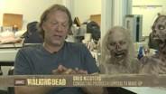 The Walking Dead - I primi zombie della 2° stagione