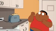The Cleveland Show -The best of Cleveland Jr.