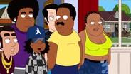 The Cleveland Show 1x12 - Ti va di ballare?