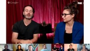 Hangout With Fox - Andrew Lincoln in diretta dal Comic-Con di NY