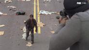 Kill the zombie!