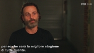 The Walking Dead 5 - Il set e i protagonisti
