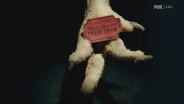 American Horror Story: Freak Show - Ticket for the show!