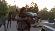 The Walking Dead 5x09: le prime scene in anteprima mondiale