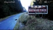 Fox News - Wayward Pines