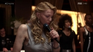 Courtney Love guest star in Empire!