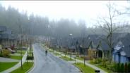 Wayward Pines, il trailer