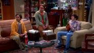 La marcia imperiale di Sheldon