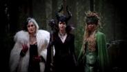 C'era una volta 4 - Le Regine dell'oscurità sono arrivate!