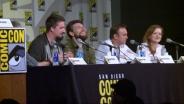 Il Comic Con visto con gli occhi di Outcast