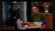 The Big Bang Theory 7x19 - Meglio l'XBox One o la PlayStation 4?
