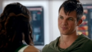 Star Crossed 1x01: Un duro confronto per Roman