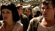 Star Crossed 1x01: Il primo incontro tra Roman ed Emery