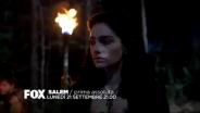 Salem 2 da lunedì 21 settembre alle 21.00 in prima assoluta