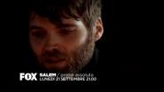 La stagione 2 di Salem dal 21 settembre alle 21.00