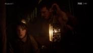 Salem 2x01 - Presenze nel buio