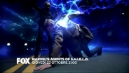 Agents of S.H.I.E.L.D. 3 dal 22 ottobre in prima assoluta