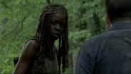 The Walking Dead 6x03 -  Il ritorno ad Alexandria