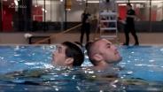 Quantico 1x03 - Il lavoro di squadra