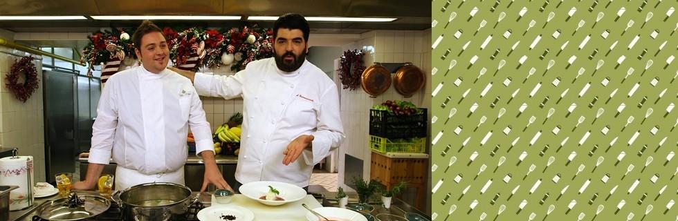 Il tocco dello Chef