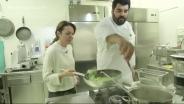 Le papere di Cucine da incubo 2 - Canestro per il Bacioch!