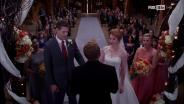 "ll MATRIMONIO a Grey's Anatomy: April&Matthew/Jackson, ""l'interruzione"""