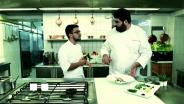 Il tocco dello chef - Lunedì 17 novembre alle 19.50