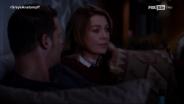 """Meredith: """"Non voglio stare insieme a lui."""""""