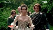 Outlander - un matrimonio hot