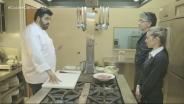 Cucine da incubo 3x04 - Ristorante Antica Toscana, le papere