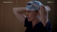 """Grey's Anatomy 11x22: """"Non devo fare altro che iniziare"""""""