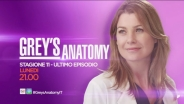 Grey's Anatomy 11: finale di stagione