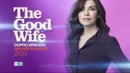 The Good Wife 5 - Da giovedì 16 luglio alle 21.00