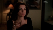 The Good Wife 6X01 - Nuove alleanze