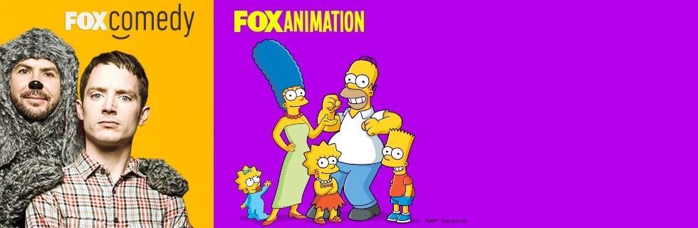 Ride bene chi ride Fox!