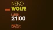 Nero Wolfe - Ogni lunedì dalle 21:00